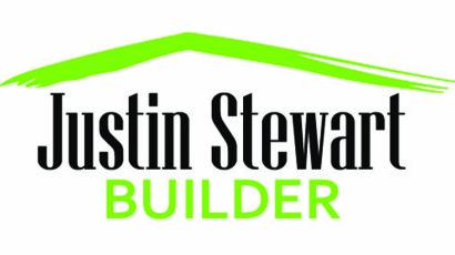 Justin Stewart Builder logo