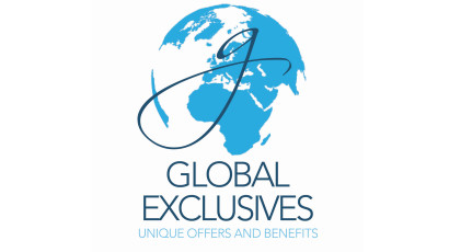 Global Exclusives logo