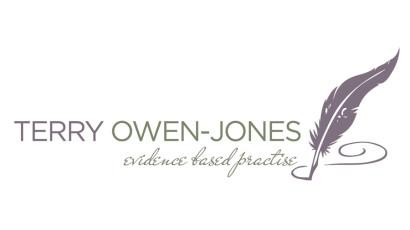 Terry Owen-Jones logo