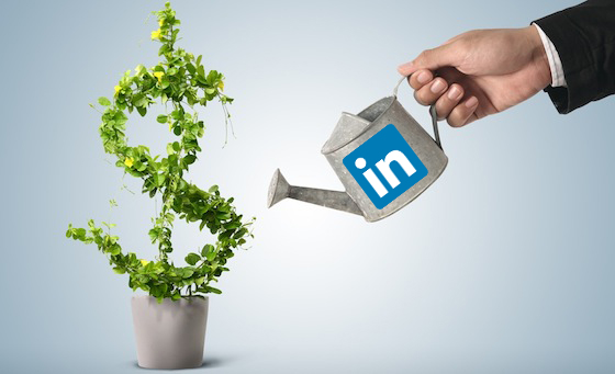 Don't Underestimate: The Power of LinkedIn to Grow Your Business & Brand